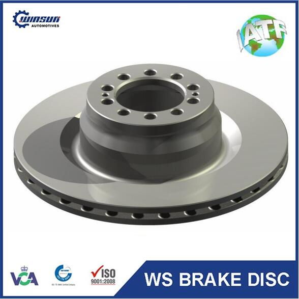 European auto brake parts 7420924728 disc export